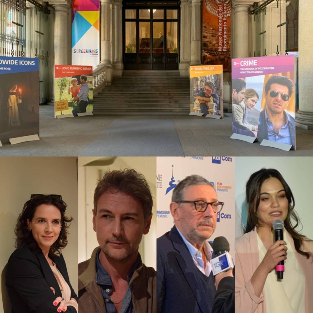 Rai Screenings 2019 Torino