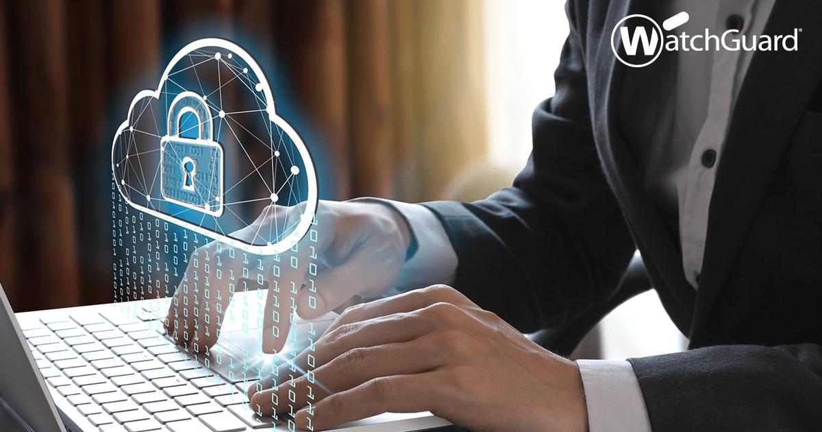WatchGuard Cloud: la piattaforma del futuro per gli MSP