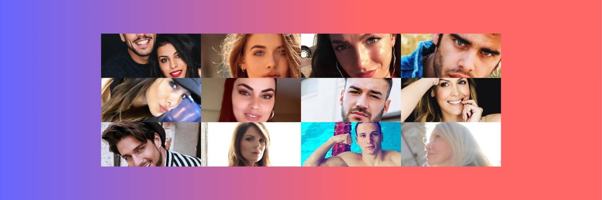 Gli account Instagram più cercati: la classifica in Italia