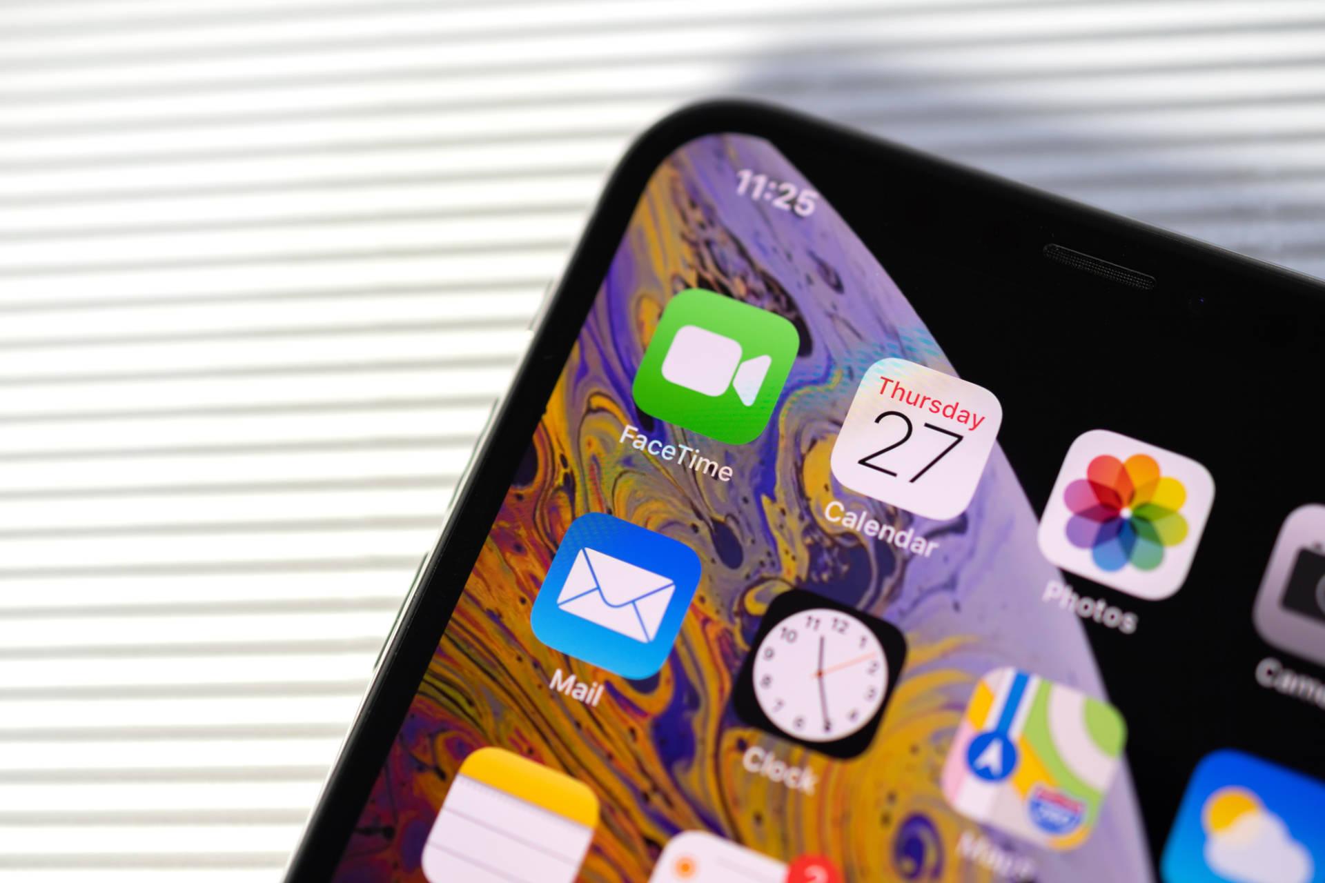 iPhone: scoperta variante per iOS delle app-spia di Exodus