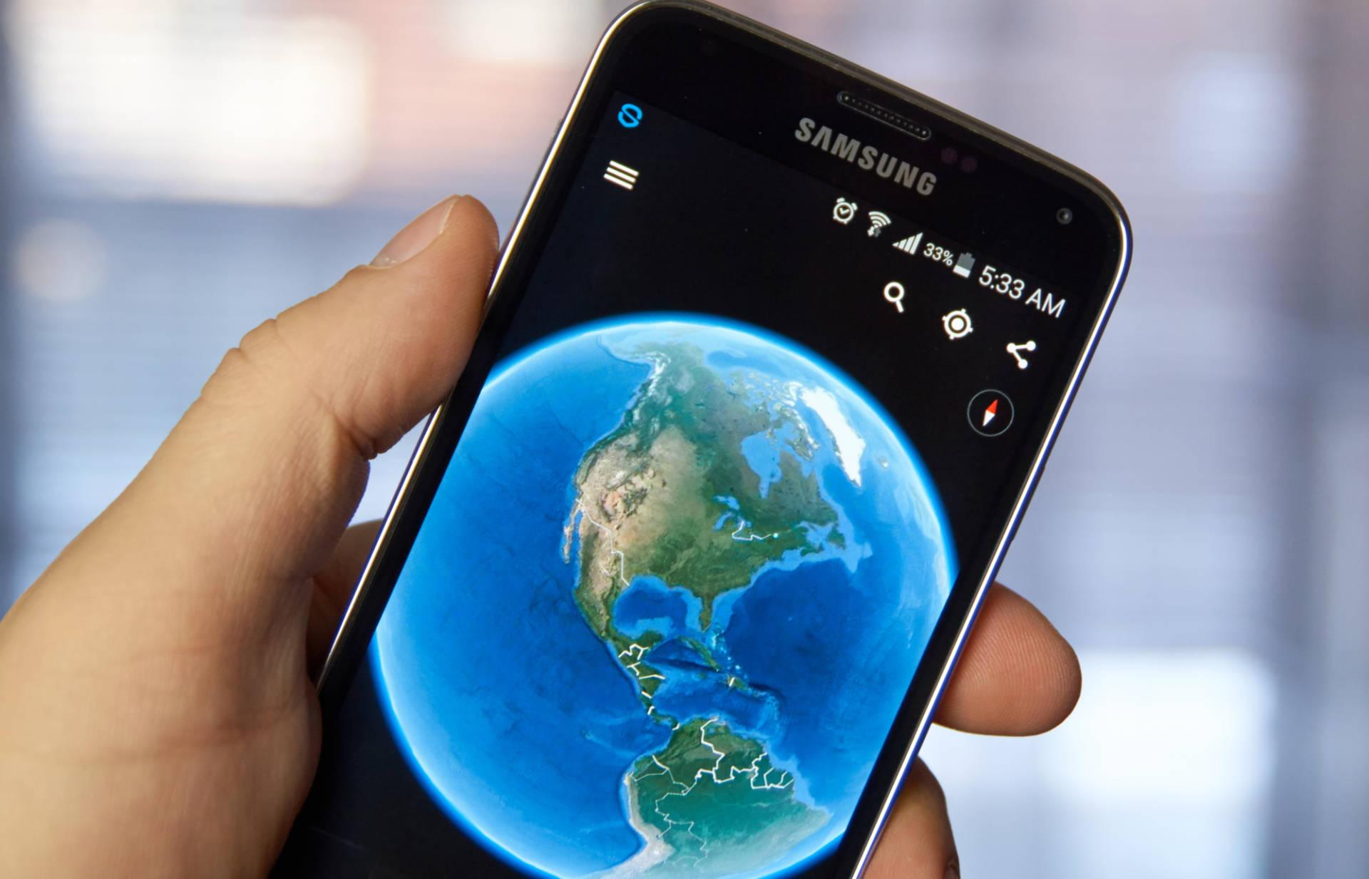 Google Earth Timelaps: nuovo aggiornamento per mobile
