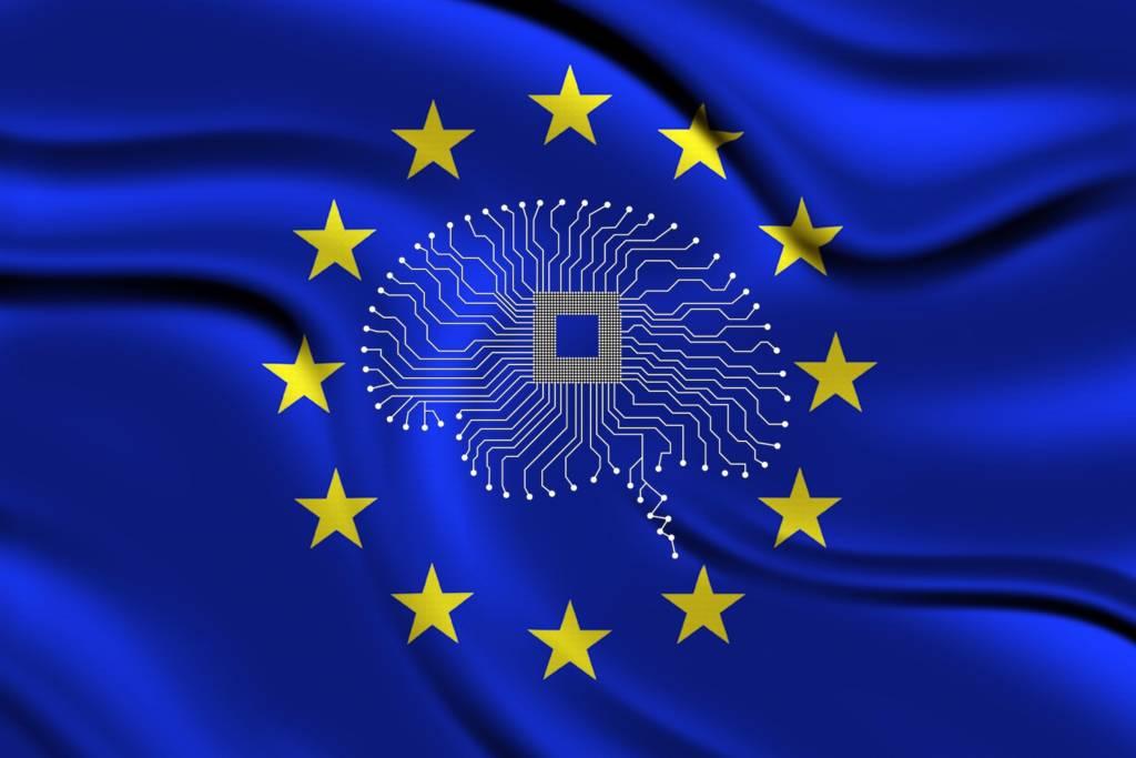 Intelligenza artificiale Regole Europee