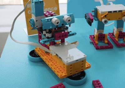 kit Lego Spike Prime