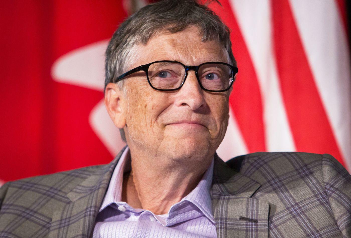 Coronavirus, per Bill Gates i risultati dei test arrivano tardi e non servono