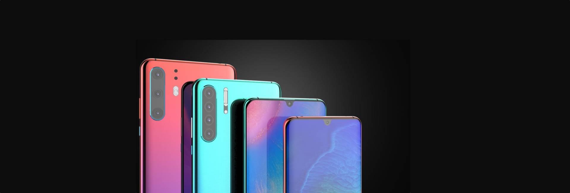 I migliori smartphone cinesi: aprile 2019, novità e caratteristiche