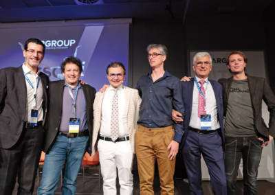 Convention Var Group 2019