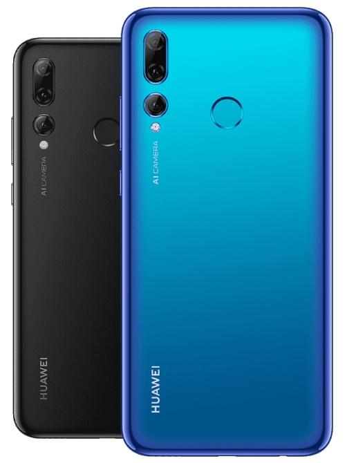 Huawei P Smart + 2019