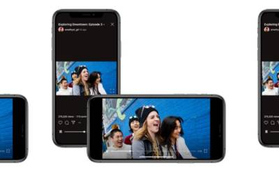 IGTV ora supporta i video in orizzontale, finalmente