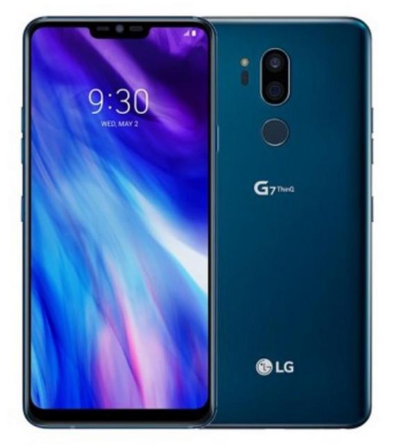 LG G7 ThinQ miglior smartphone 300 euro