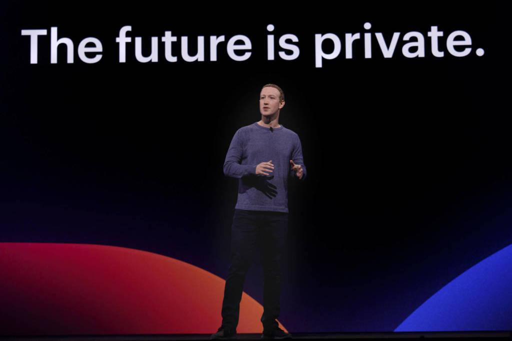 Novità Facebook F8 2019