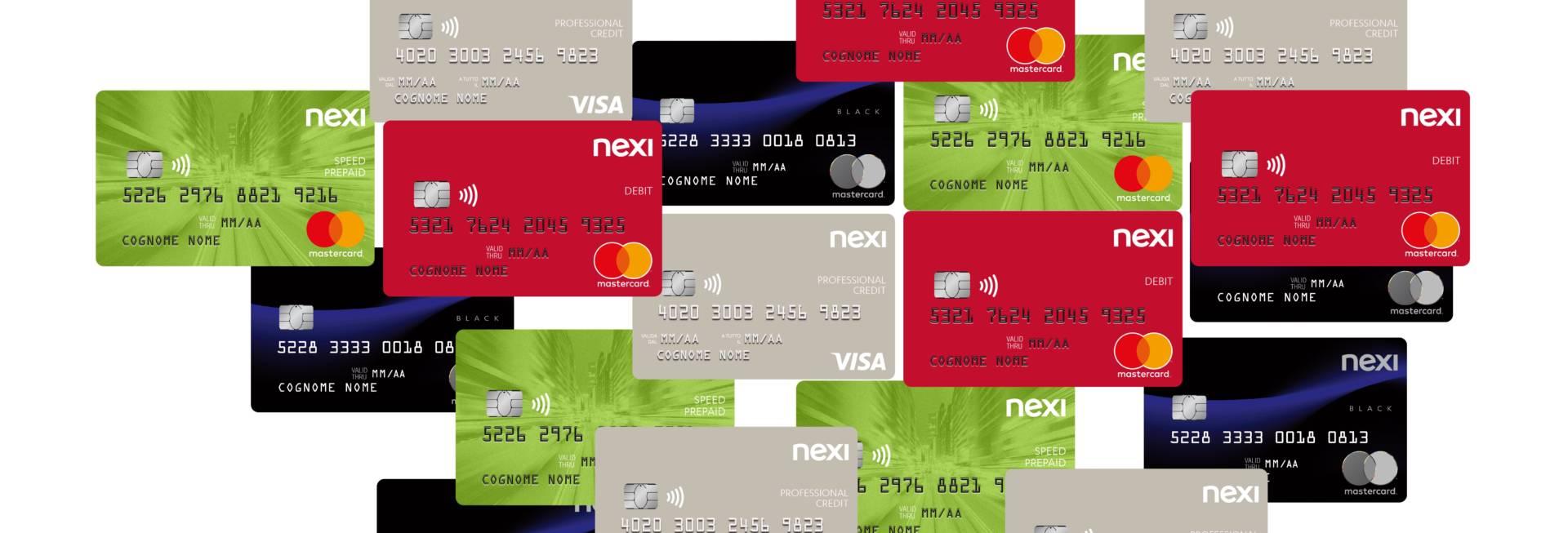 Attacco Hacker: Nexi blocca le carte di credito