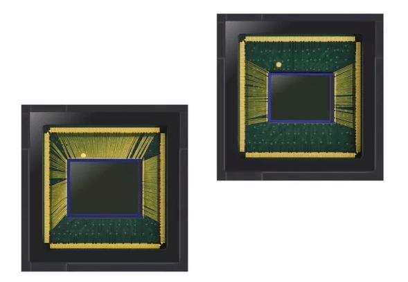 fotocamera da 64 megapixel