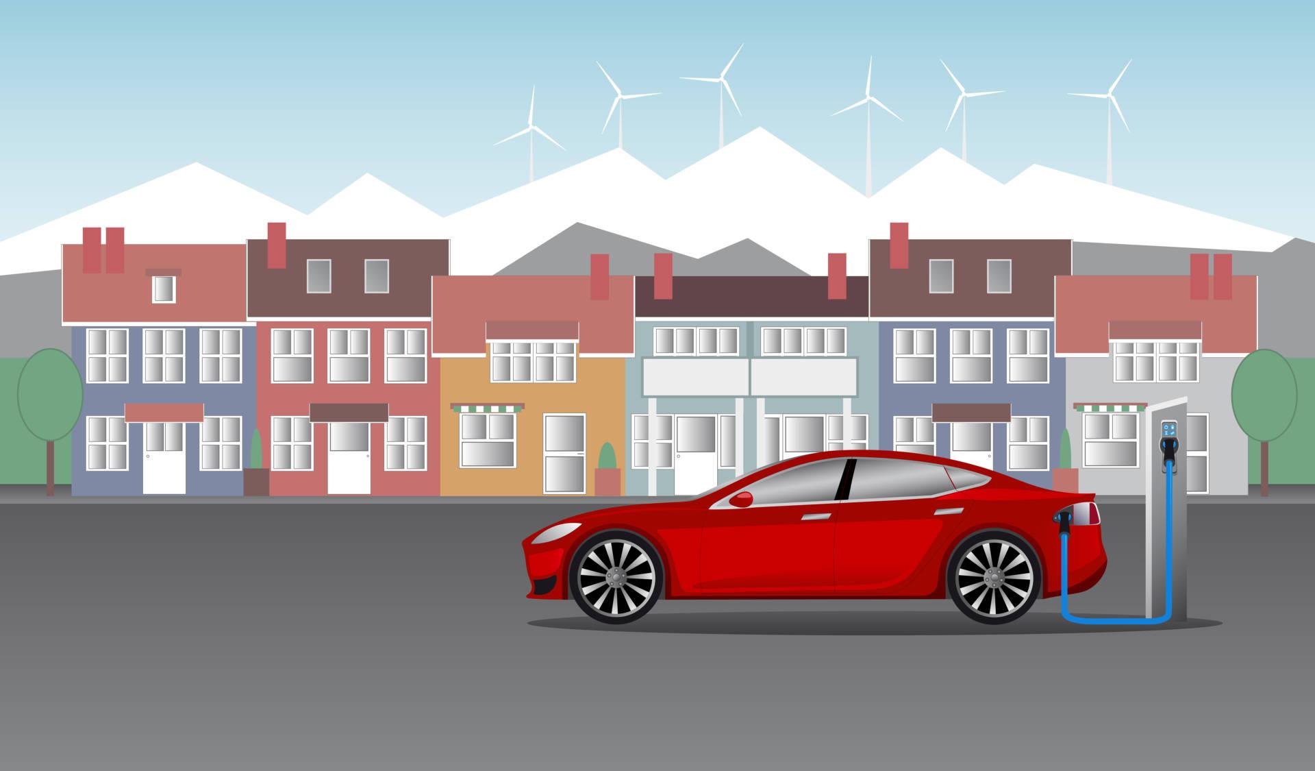 A chi interessa l'automotive green?