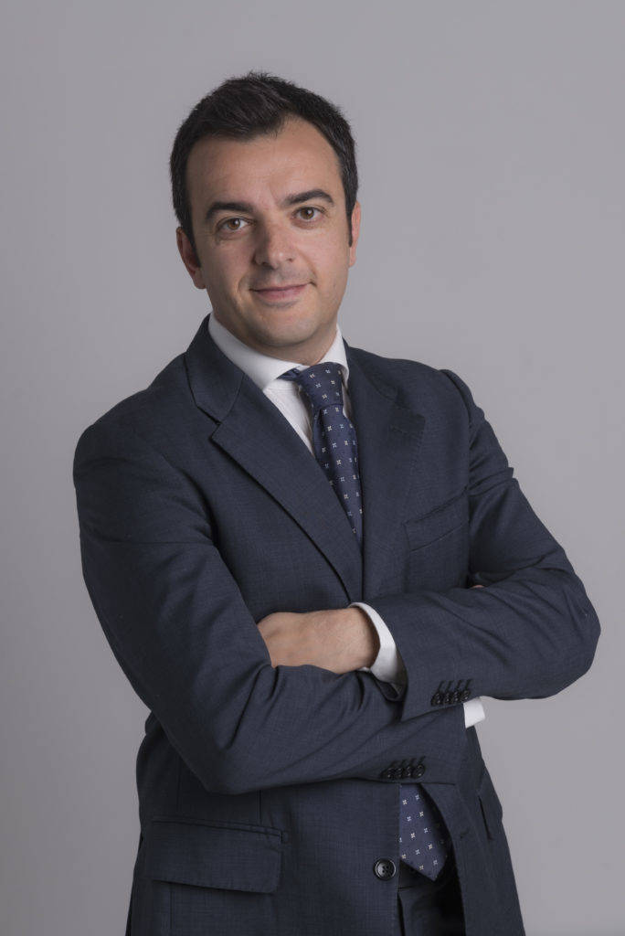 Fabio Albanini Snom