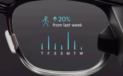 Smart Glass Focals: gli occhiali per allenarsi con Google Fit