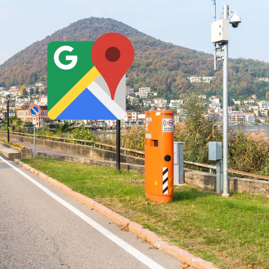 google-maps-segnala-autovelox