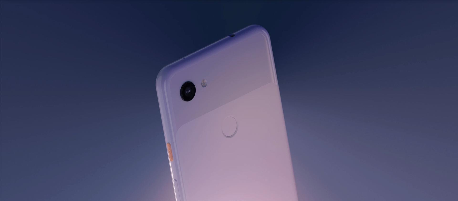 Google Pixel 3a: arriva lo smartphone economico di Google