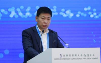 Huawei: sistema operativo proprietario previsto per fine 2019