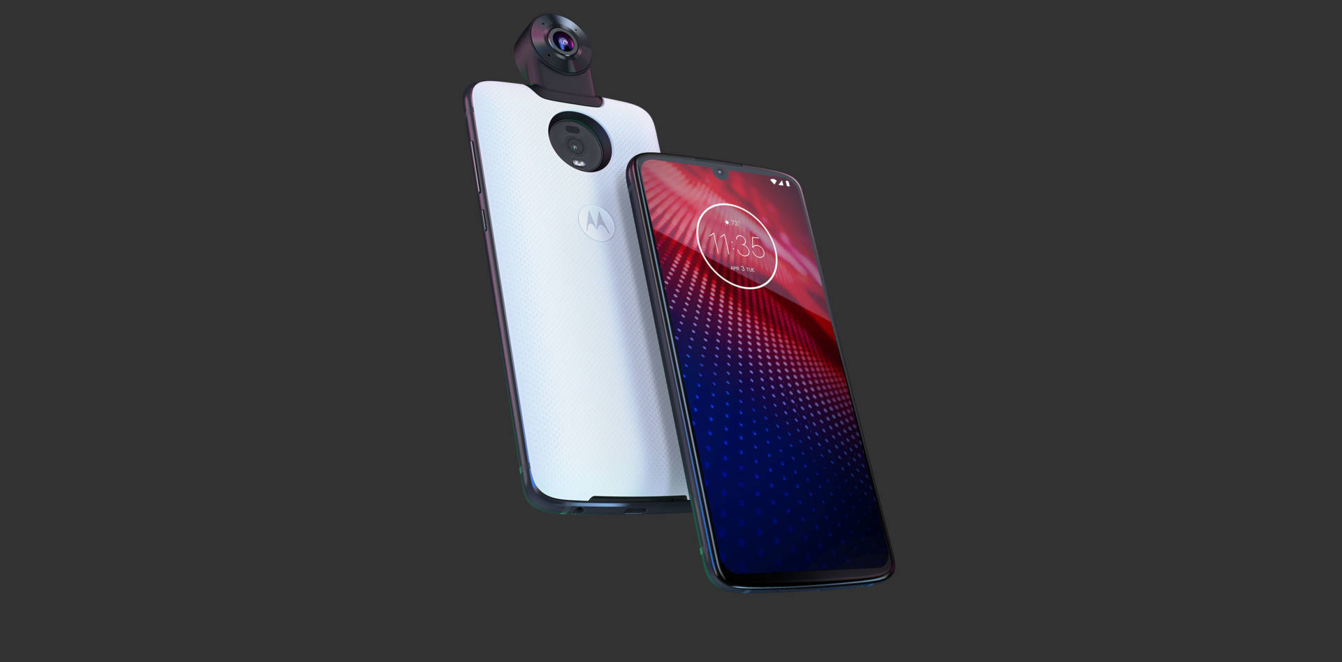 Motorola Moto Z4: esce il primo smartphone pronto al 5G