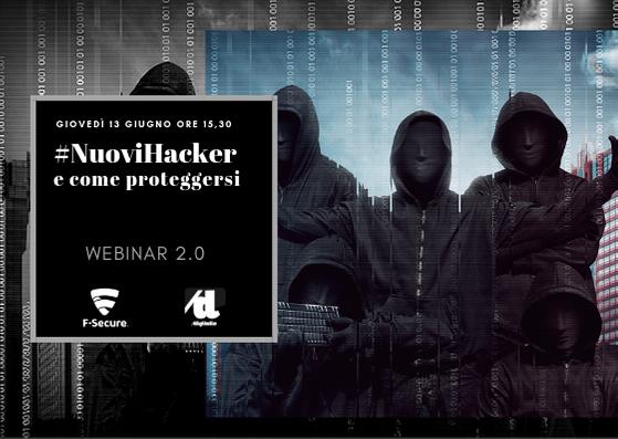 nuovi Hacker