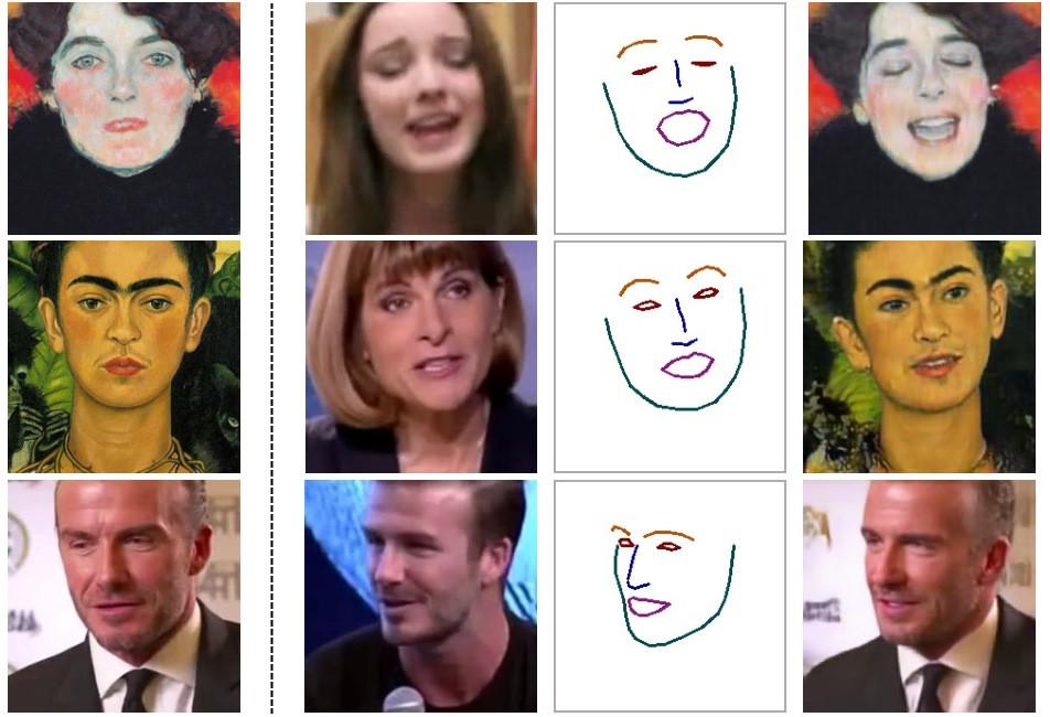 il machine learning anima l'arte