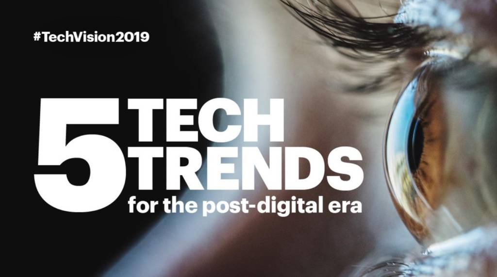 Accenture Technology Vision