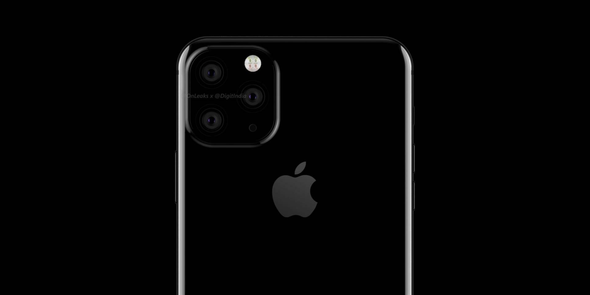 Tutto quello che sappiamo su iPhone 11 e iPhone 11 Max