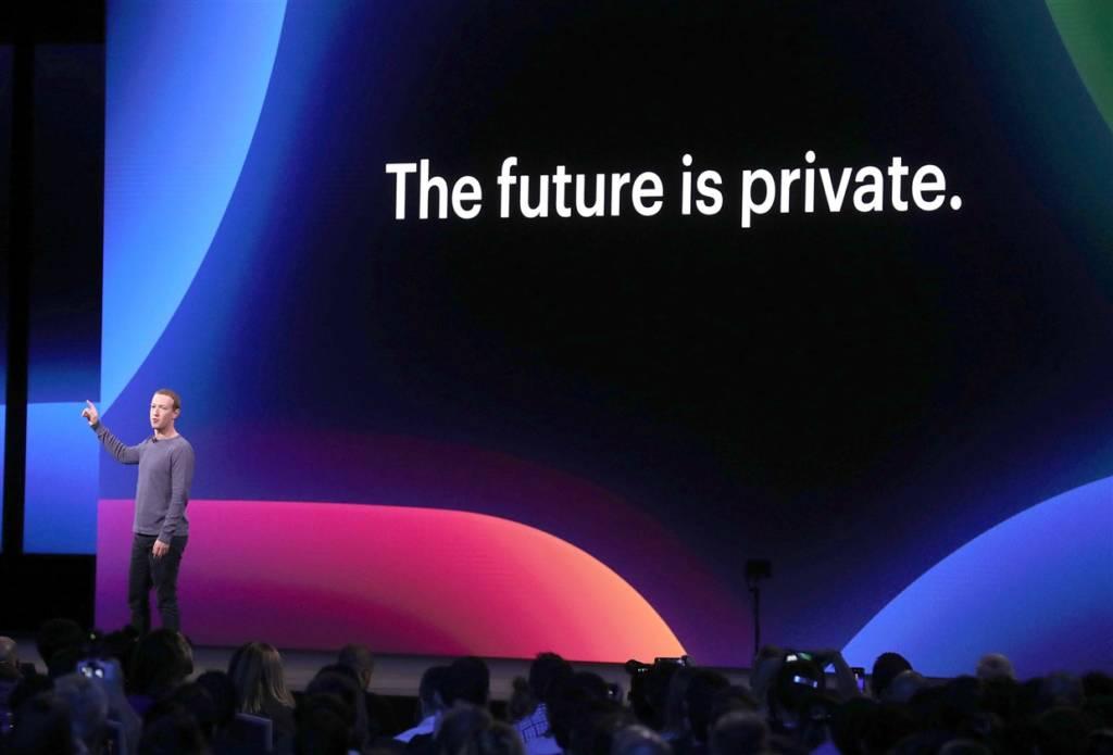 privacy di facebook