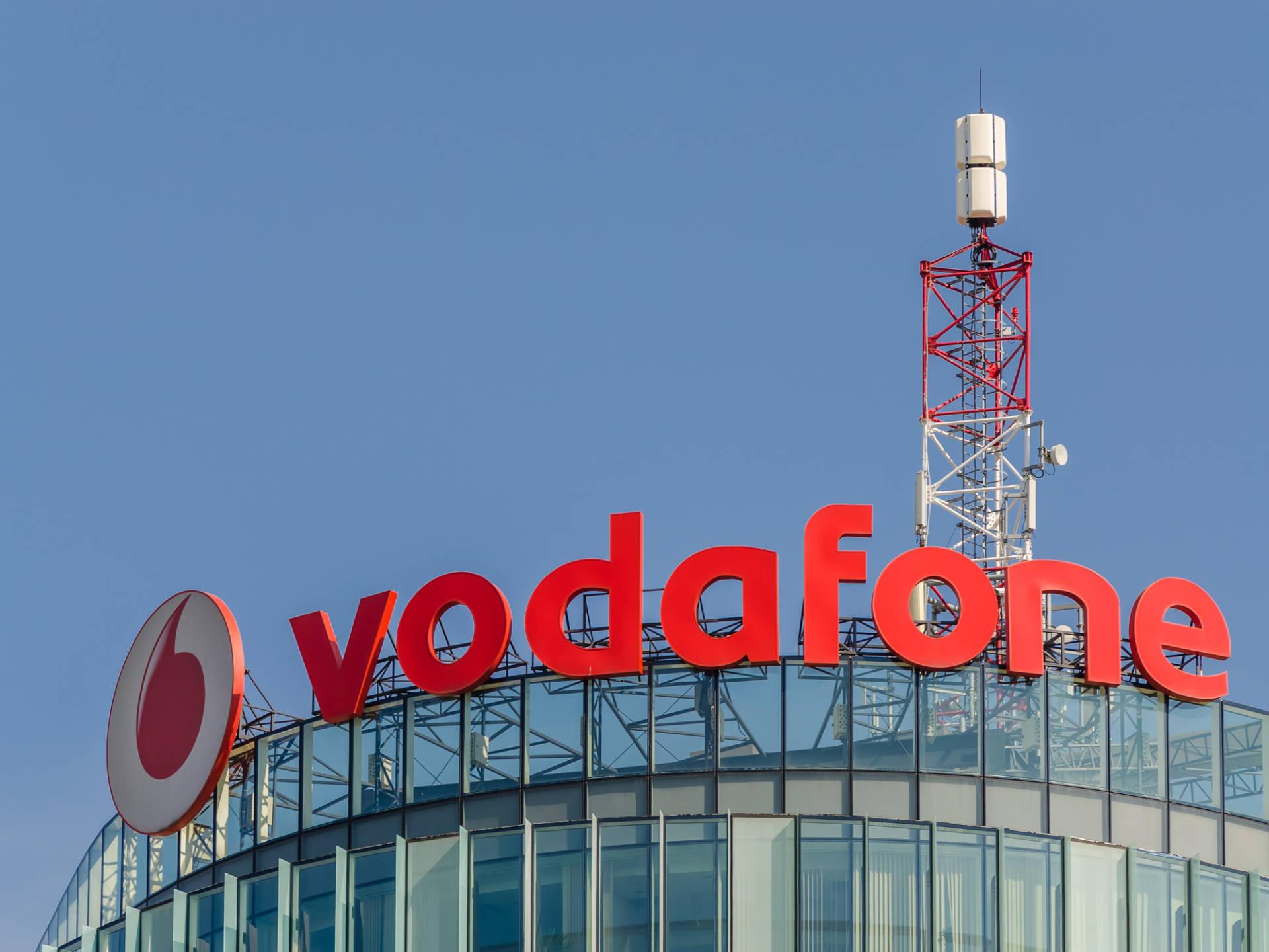 5G di Vodafone in Italia: le prime 5 città coperte