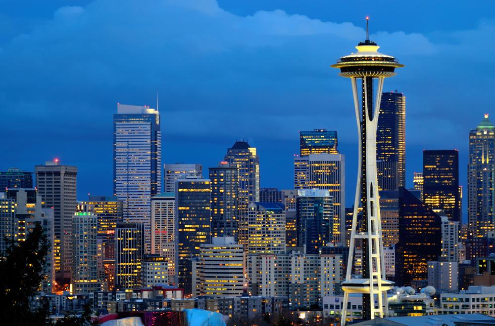 Città più innovative: Seattle