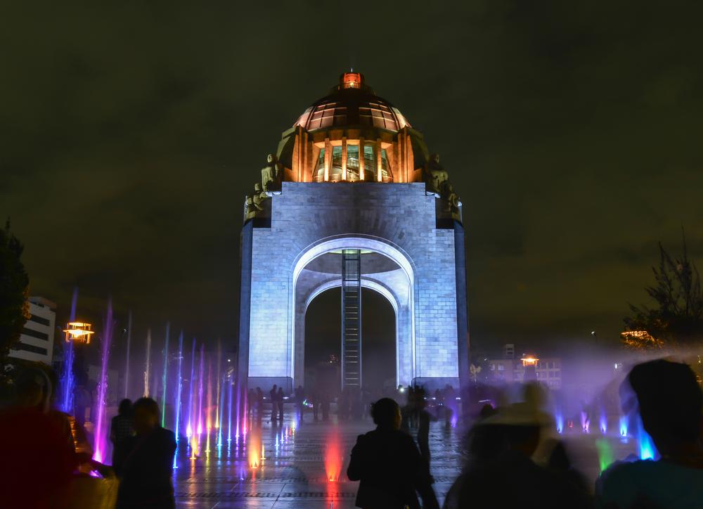 Città più innovative da vistare: Città del Messico
