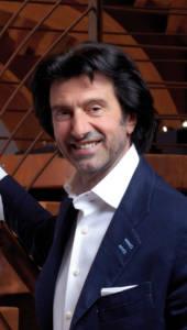 L'Amministratore Unico, Gianni Martini