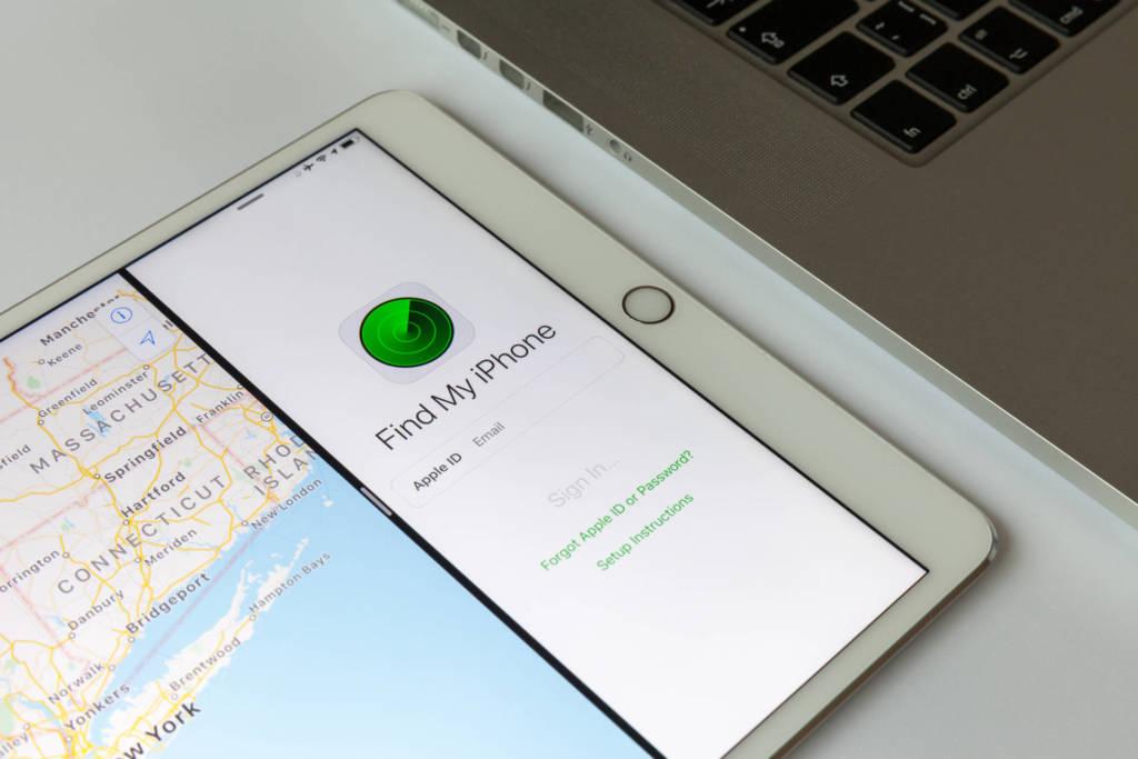 Come trovare iPhone perso? Con Trova il mio iPhone