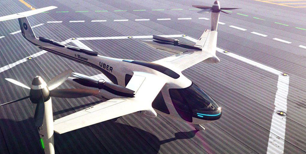I migliori droni per il trasporto persone