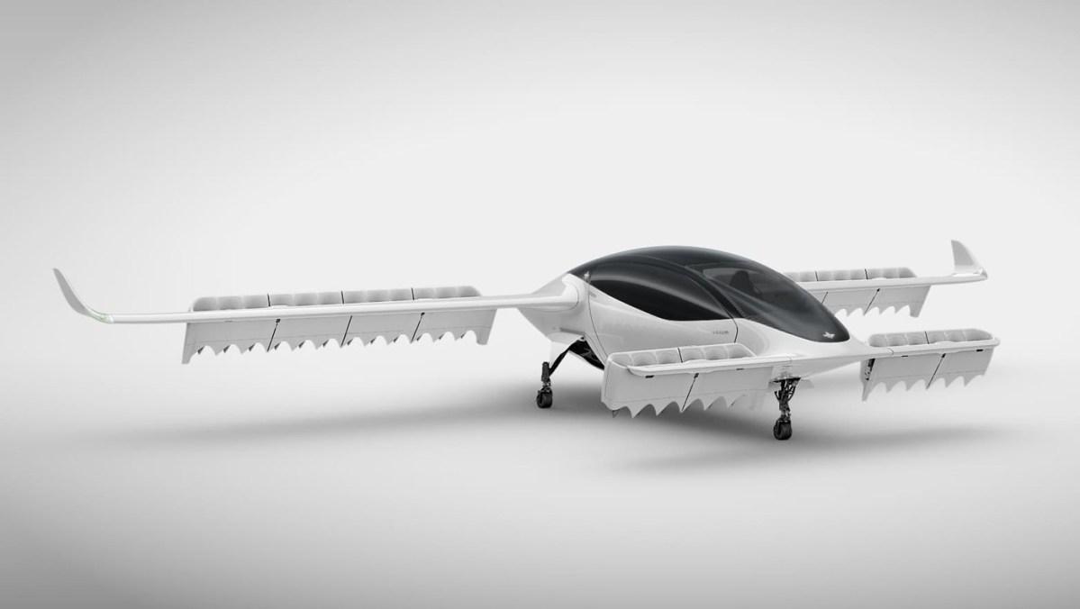 I migliori droni per il trasporto delle persone