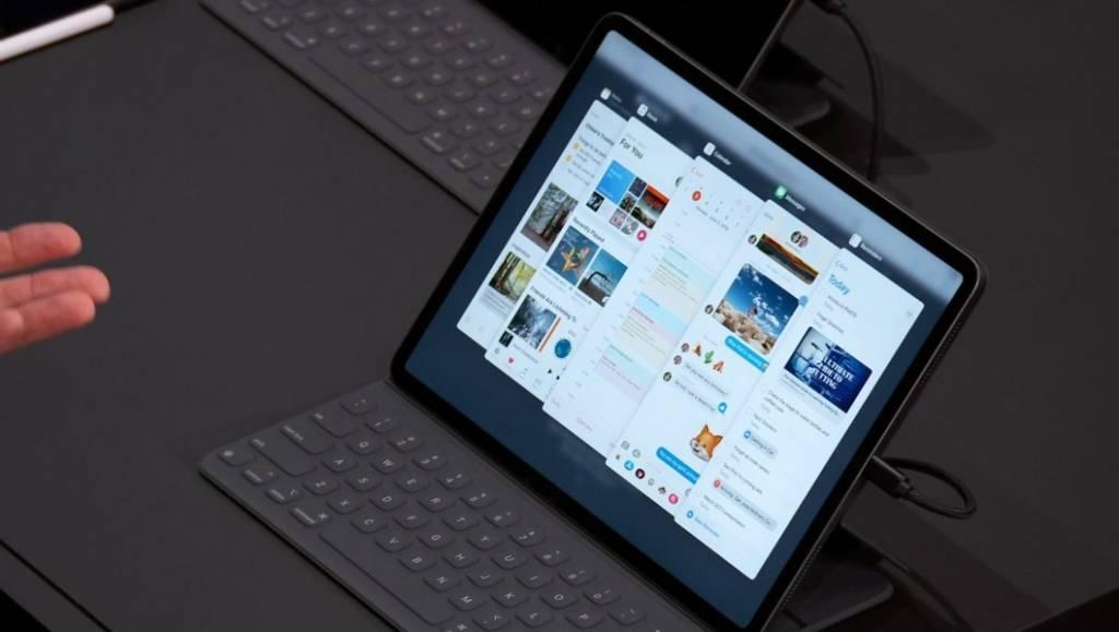 Flow iPadOS