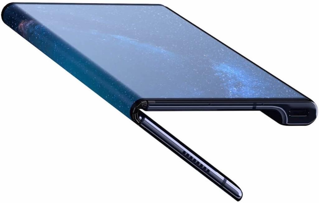Huawei Mate X 10