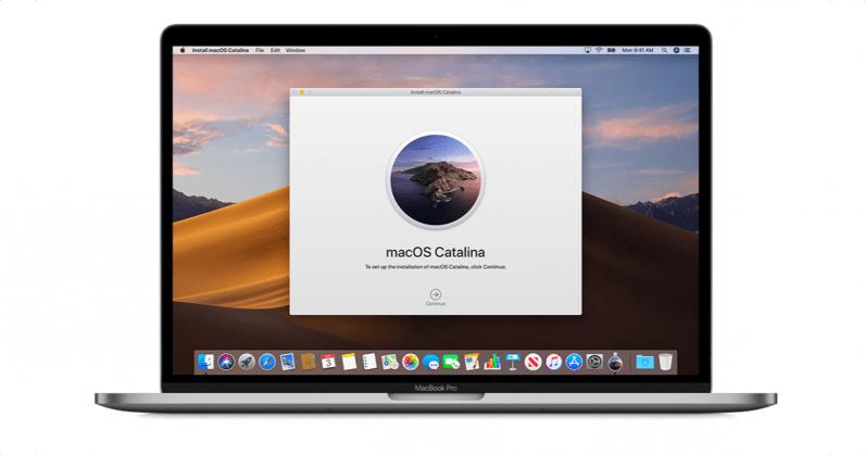 MacOS-Catalina-beta