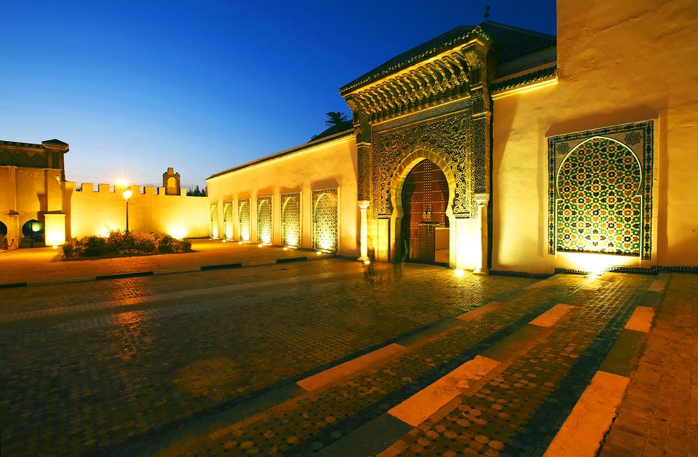Meknès, Marocco
