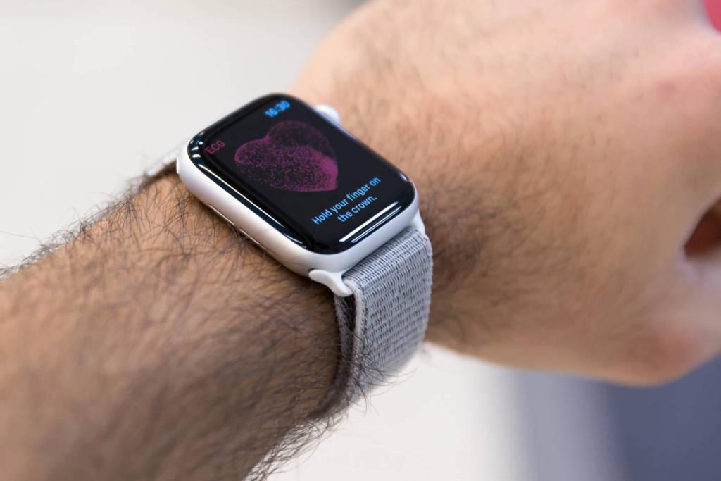Migliori App fitness per Apple Watch: