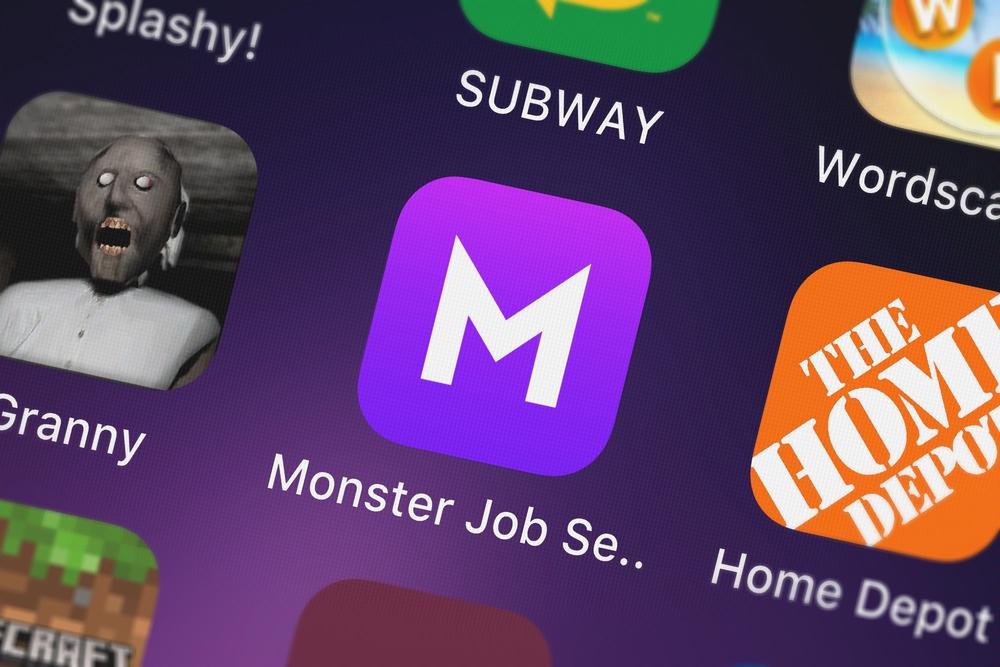 Monster Lavoro