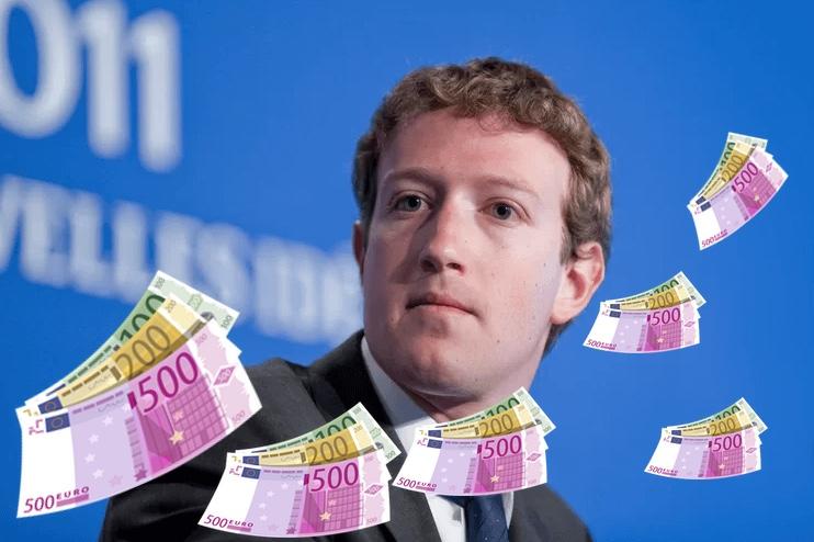 Il Garante multa Facebook
