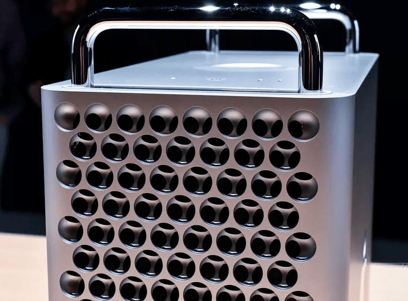 Nuovo Mac Pro 2019