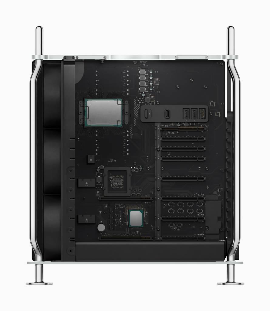 Nuovo Mac Pro