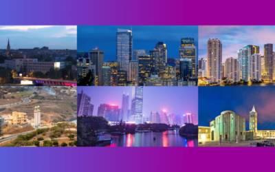 Le 10 città più innovative da visitare nel 2019