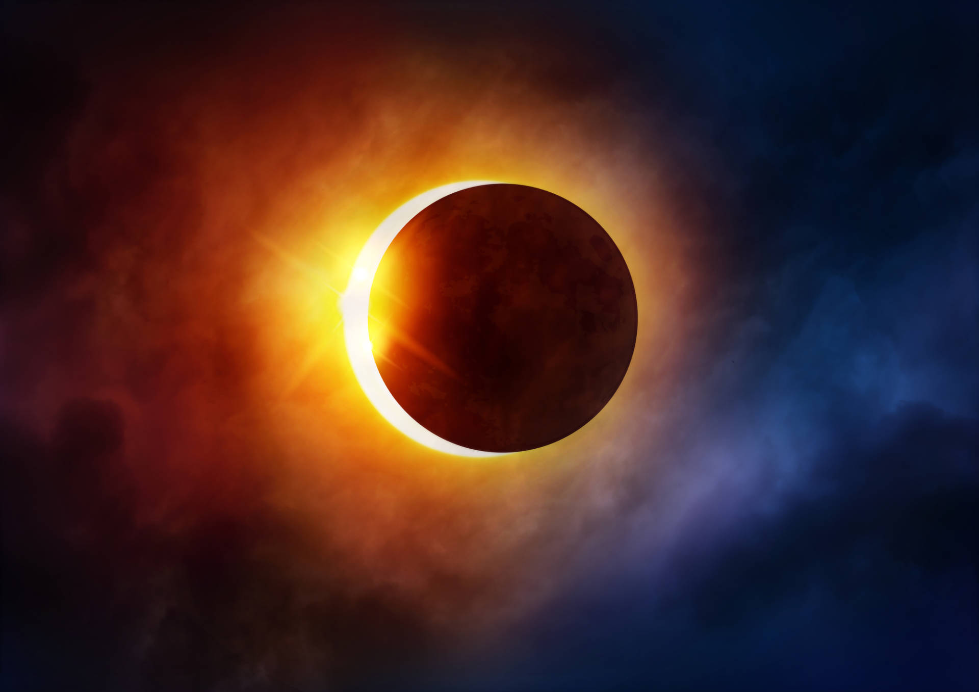 Eclissi di Sole del 2 luglio: seguila con la App