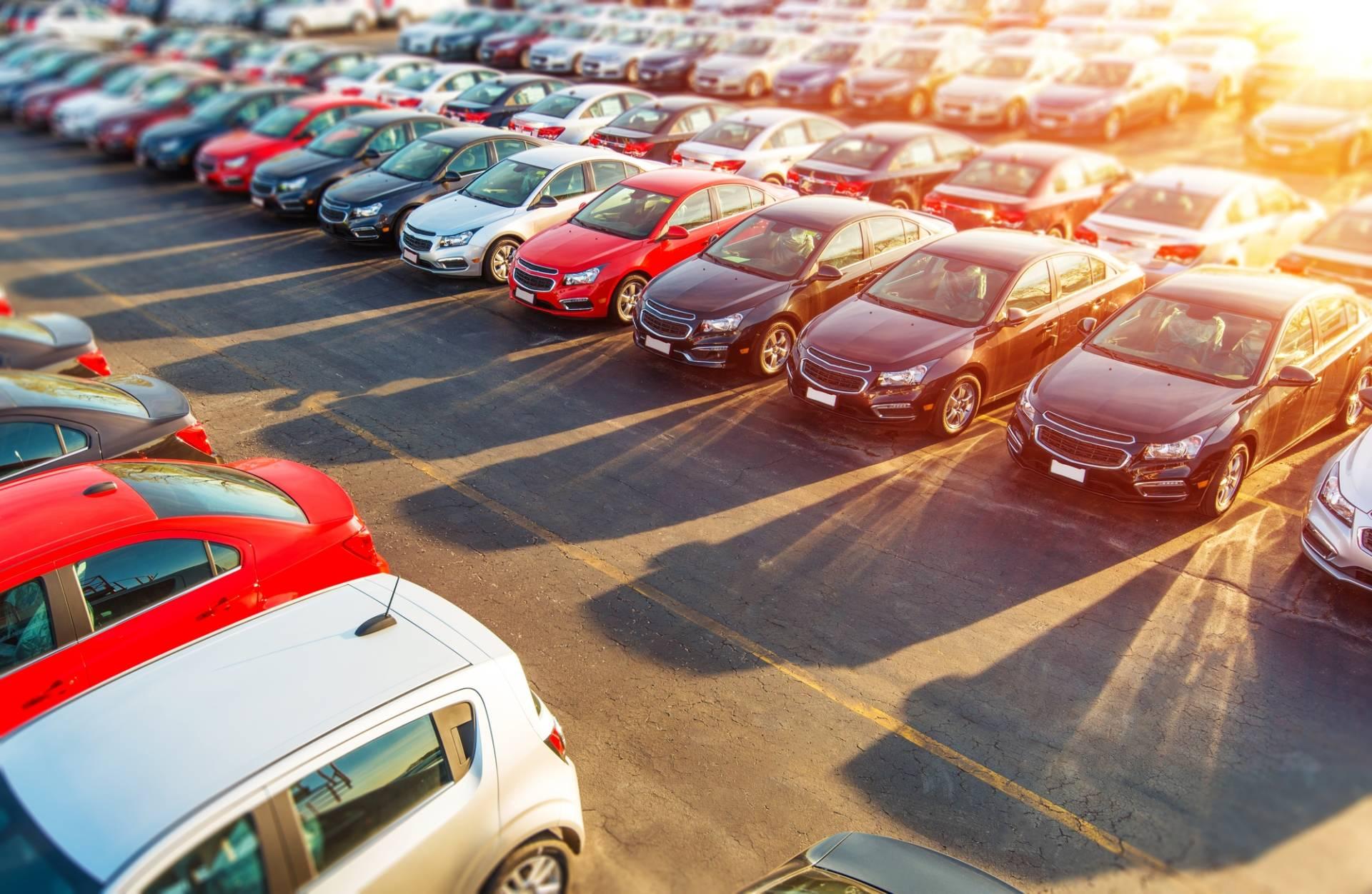 Google Assistant: ti aiuta a ritrovare il parcheggio auto