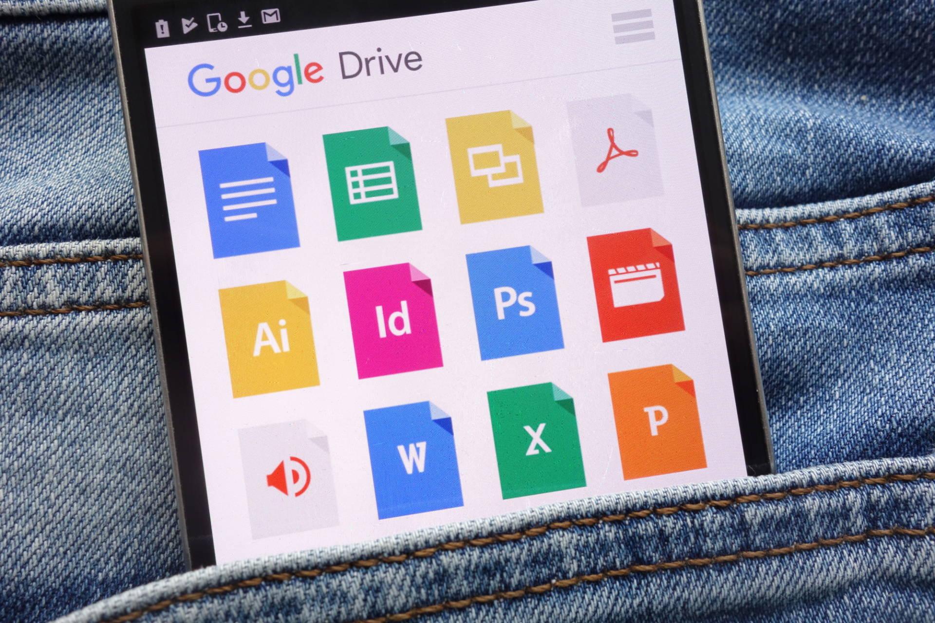 Google Drive: nuova estensione per utilizzo offline