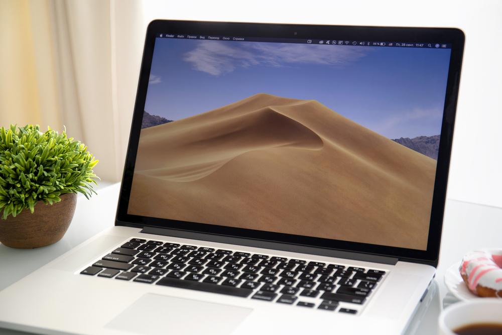Mac lentodopo aggiornamento Mojave