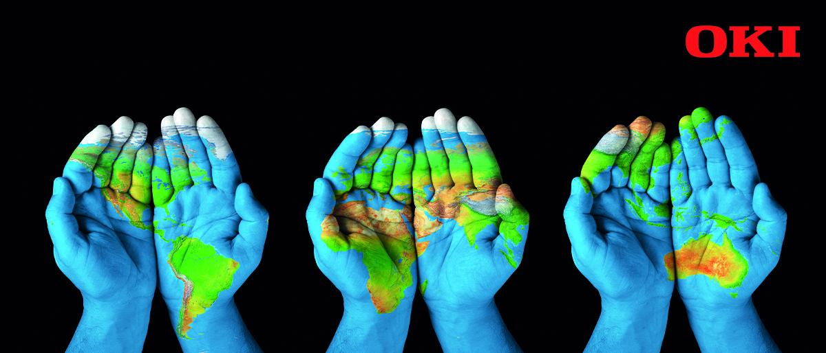 """OKI istituisce """"OKI Environmental Challenge 2030/2050"""""""
